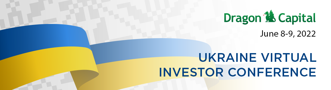 14th Annual Ukraine Investor Conference